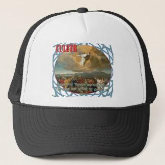 CUL8TR TRUCKER HAT