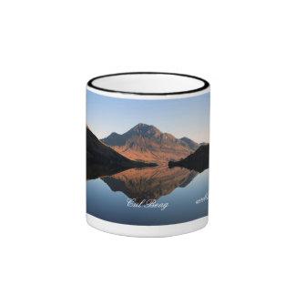 Cul Beag  drinking  mug