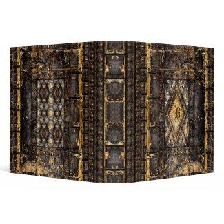 Culfoure Milon. Customizable binder