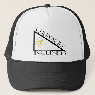 Culinarily Inclined Trucker Hat