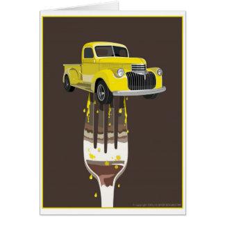 Culinart Card