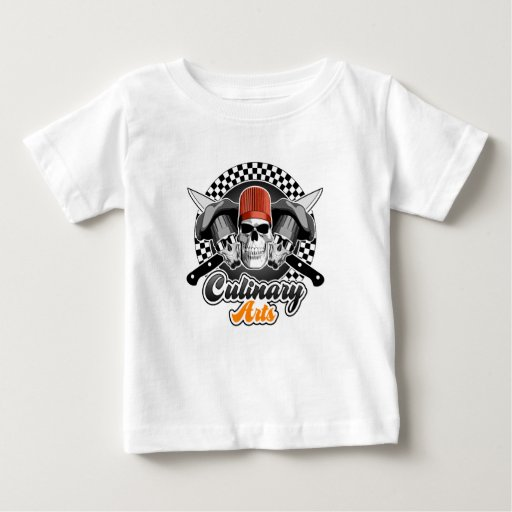 Culinary Arts T-shirt T-Shirt, Hoodie, Sweatshirt