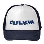 Culkin Trucker hatred Trucker Hats