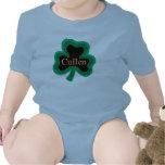 Cullen Baby Romper