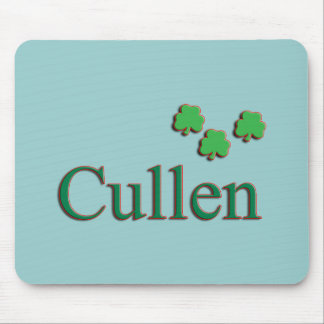 Cullen Family Mouse Pad