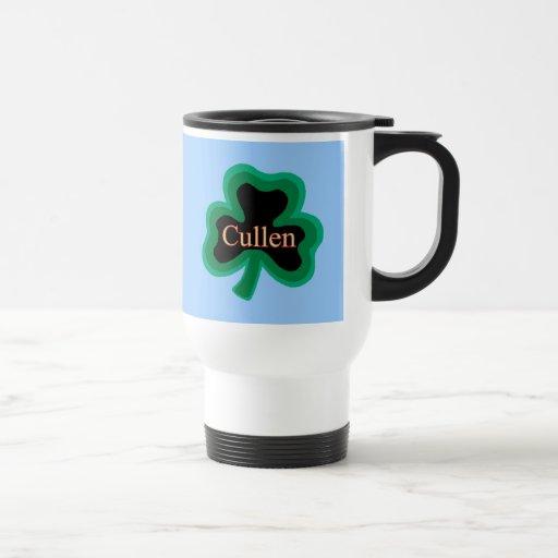 Cullen Family Travel Mug
