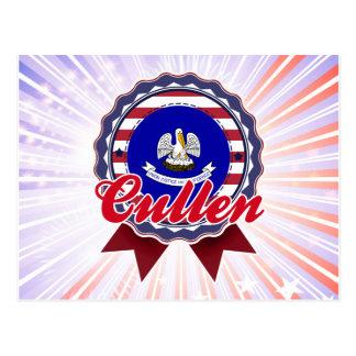 Cullen LA Tarjetas Postales