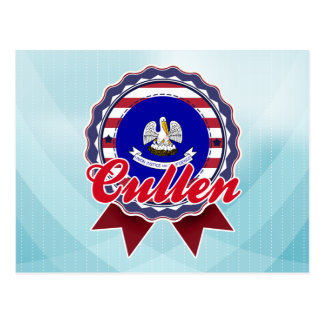 Cullen LA Postales