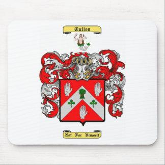 Cullen Mouse Pad