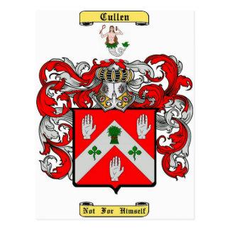 Cullen Postal