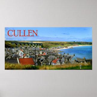 cullen poster