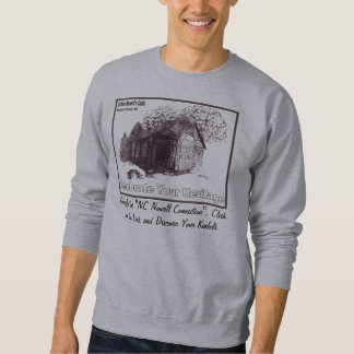 Cullen's Sweatshirt