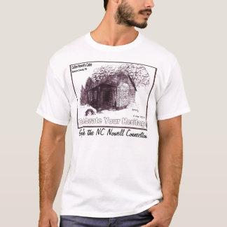 Cullen's Tee Shirt.