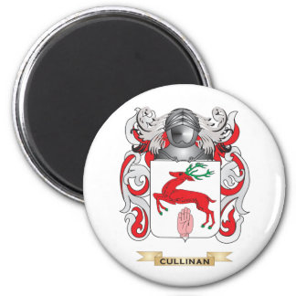 Cullinan Coat of Arms Magnet