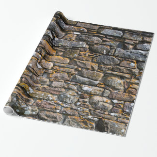 Culloden Battlefield Wall Gift Wrapping Paper
