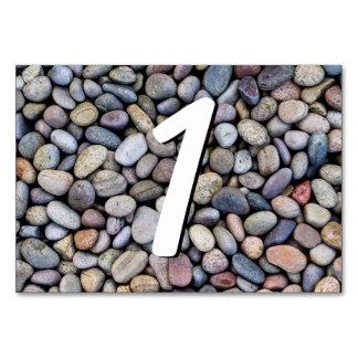 Culloden Moor Pebbles Card