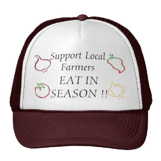 Cully and Sully - Shallot2, Cully and Sully - P... Trucker Hat