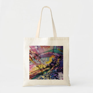 Culori pentru iarna canvas bags