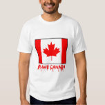 Culpa Canadá Poleras