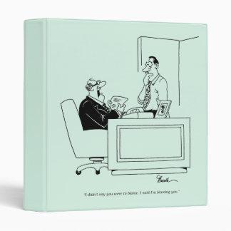 "Culpa de la oficina carpeta 1"""