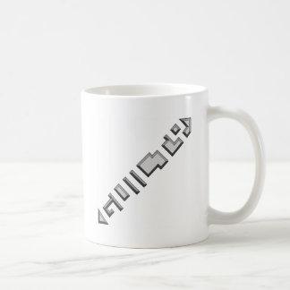 Culpable Tazas De Café