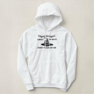 Culpeper Embroidered Sweatshirt