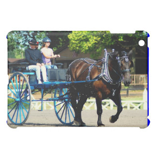 culpeper va draft horse show iPad mini cases