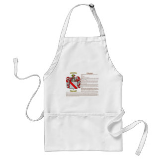 Culpepper meaning apron