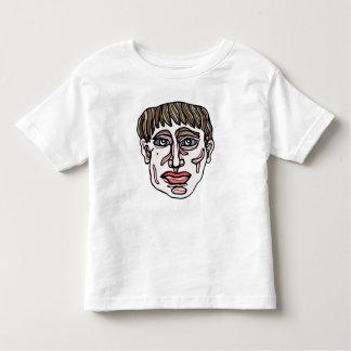 Culpepper Toddler Fine Jersey T-Shirt