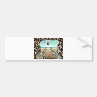 Cult Erie - Custom Print! Bumper Stickers