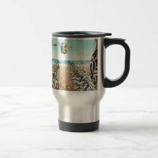 Cult Erie - Custom Print! Travel Mug