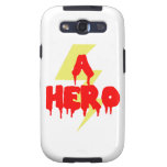 Cult Movie Hero Galaxy S3 Covers
