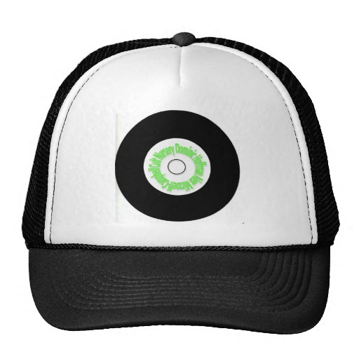 Cult Nursery Trucker Hat