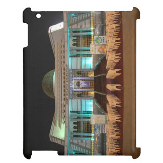 Cult of Personality: Cool Geek Vintage Photo Cover For The iPad 2 3 4