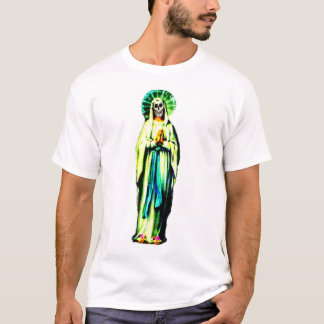 Cult Of Santa Muerte T-Shirt