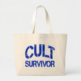 Cult Survivor Bags