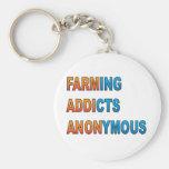Cultivando a los adictos anónimos