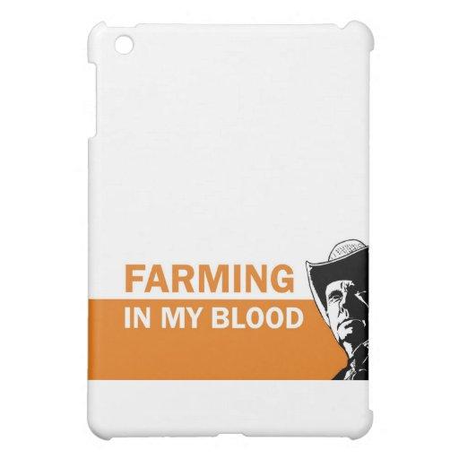 Cultivando en mi sangre, el regalo para un granjer