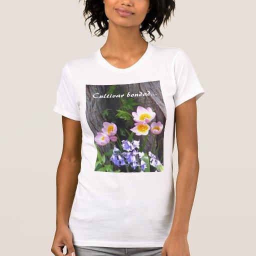Cultivar Bondad Tee Shirt