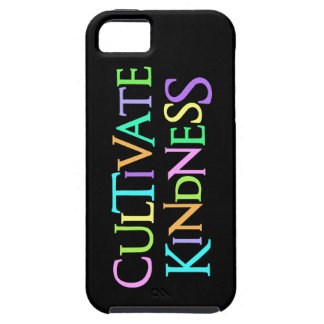 CULTIVATE KINDNESS iPhone SE/5/5s CASE