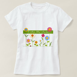 Cultivate Yourself, As You Do Your Garden! T-Shirt