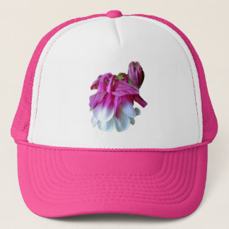 Cultivated Columbine Hat