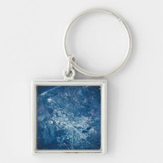 Cultivated Landscape Key Chains