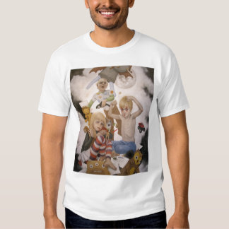 Cultivated Mysticism T Shirt