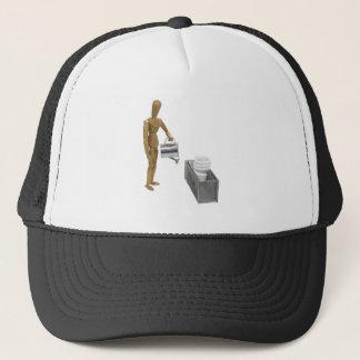CultivateEnergy071809 Trucker Hat
