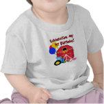 Cultive el 1r cumpleaños camisetas
