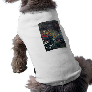 Cultive un huerto en la calle Cortot, Montmartre p Camisetas De Mascota