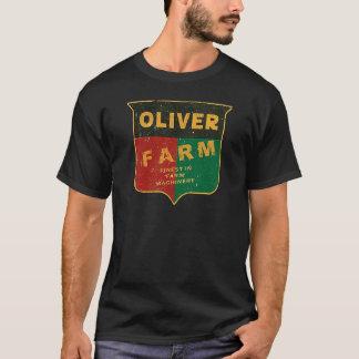 Cultivo de Oliverio Playera