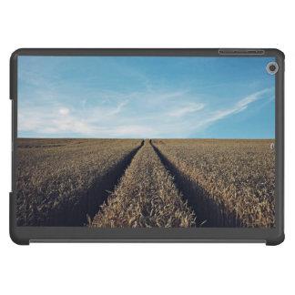 Cultivo eficiente funda para iPad air