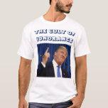 CULTO de la camiseta del Anti-Triunfo